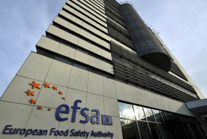 EFSA buiding