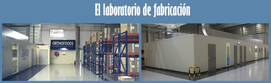 El laboratorio de fabricacion