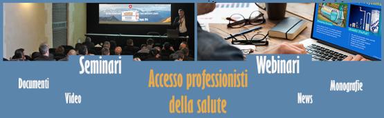 Accesso professionisti