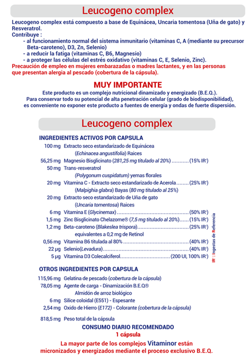 leucogeno