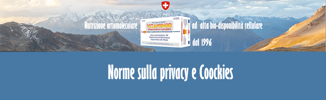 reservatezza cookies