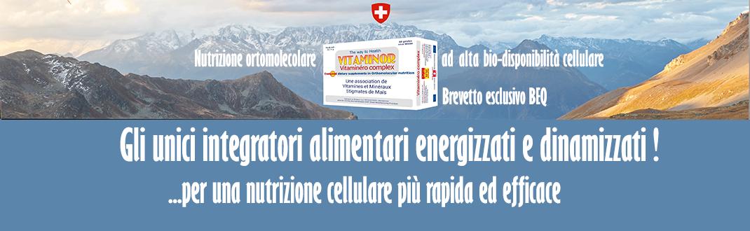marchio vitaminor
