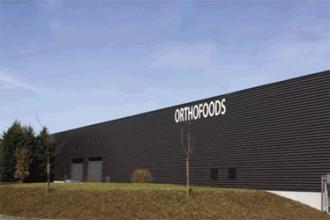 façade Orthofoods